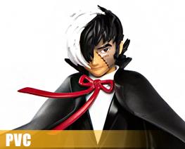 PV10531  Black Jack (PVC)