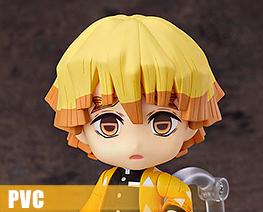 PV10634  Nendoroid 我妻逸善 (PVC)