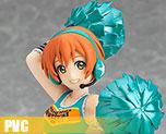 PV6956  Rin Hoshizora Cheerleader Version (PVC)