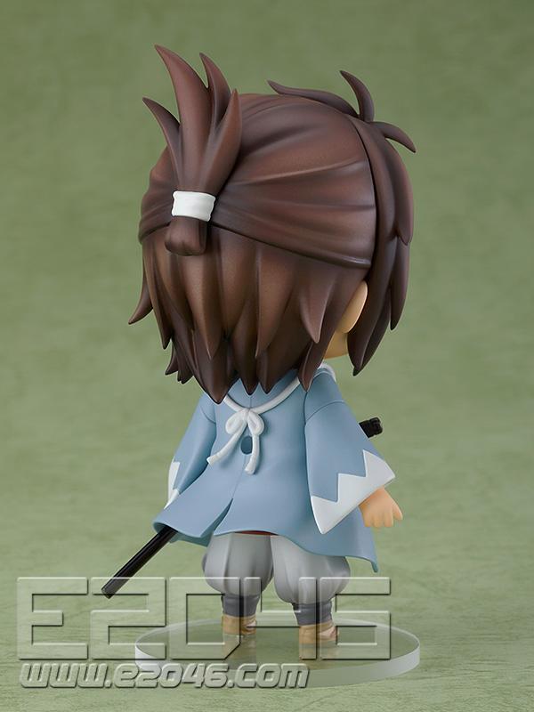 Nendoroid Okita Souji (PVC)
