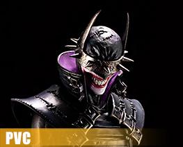 PV9609 1/6 蝙蝠俠愛爾斯世界 (PVC)