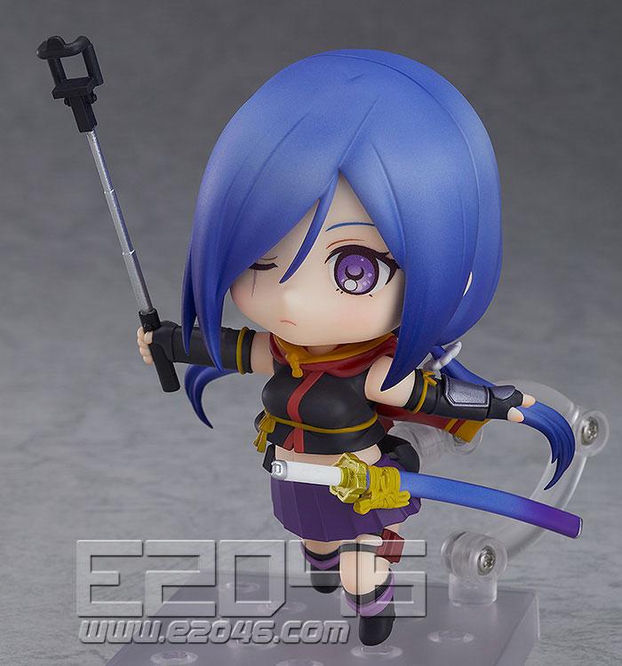 Nendoroid Hanzomon Yuki (PVC)