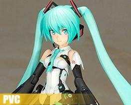 PV7803  Hatsune Miku (PVC)