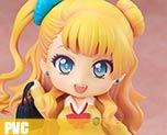 PV6158 SD Nendoroid 辣妹子 (PVC)