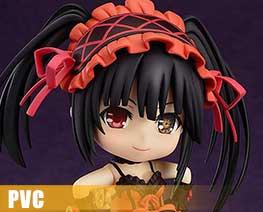 PV5098 SD Nendoroid Tokisaki Kurumi (PVC)