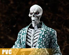 PV10828 1/8 Ainz Ooal Gown Yukata Version (PVC)