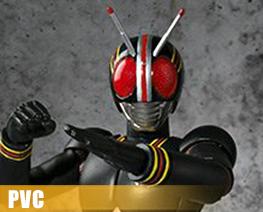 PV9906  Kamen Rider Black (PVC)