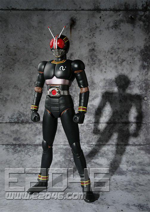 Kamen Rider Black (PVC)