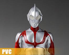 PV12549  Shin Ultraman (PVC)