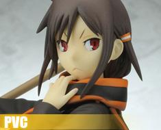 PV0683 1/8 Hime Yarizakura (PVC)