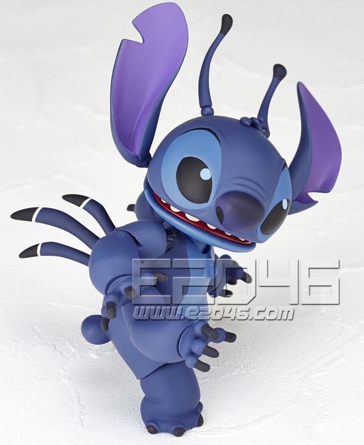 Stitch (PVC)