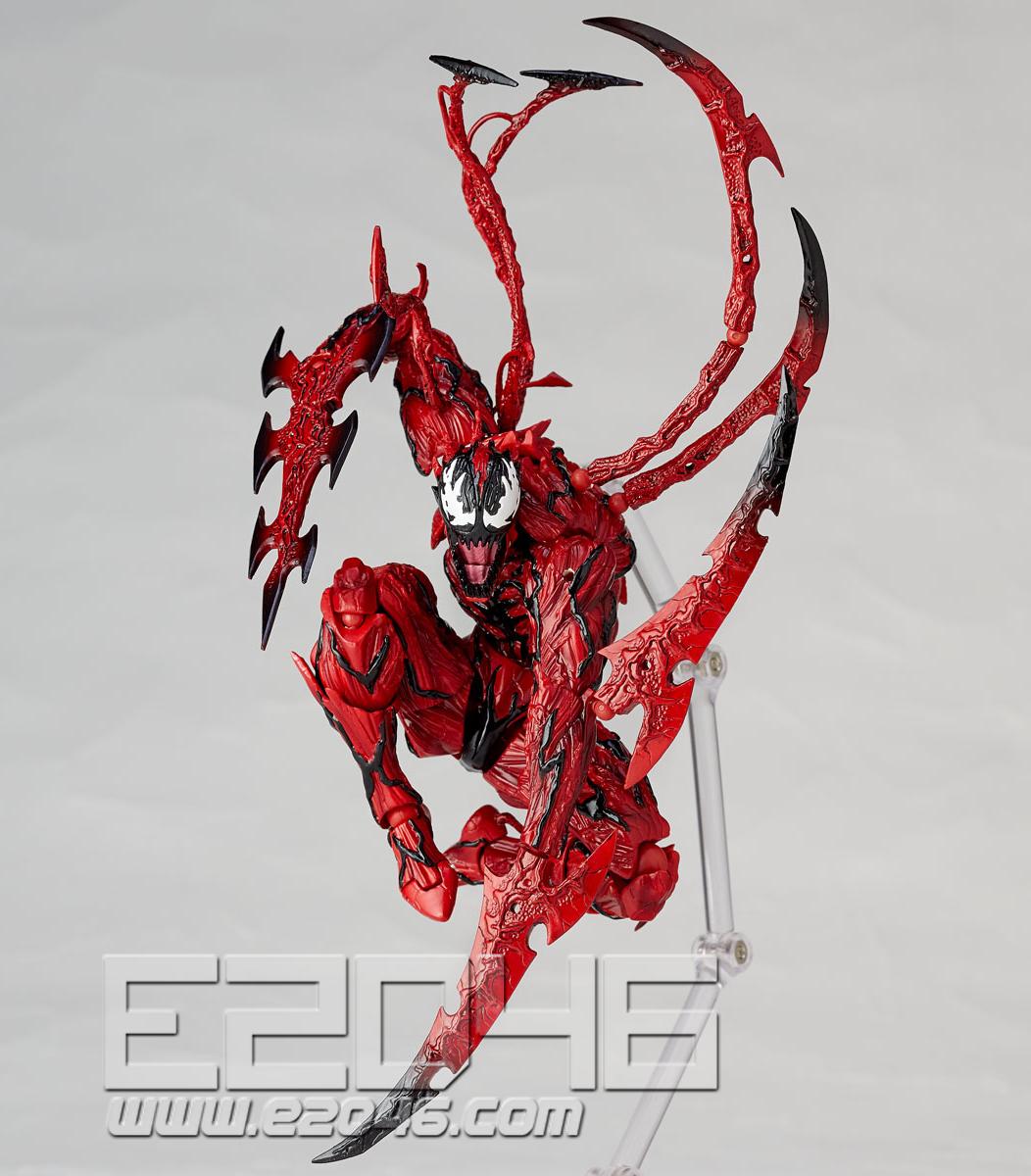 Carnage (PVC)