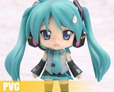 PV0709  Nendoroid MikkuMiku Kagami (PVC)