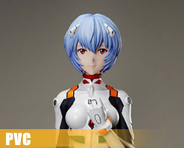 PV11944 1/1 Ayanami Rei Theater Version (PVC)