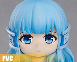 PV12918  Nendoroid Solanum Blue (PVC)