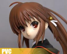 PV0072 1/8 Natsume Rin (PVC)