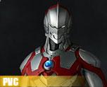 PV5997 1/6 Ultraman (PVC)