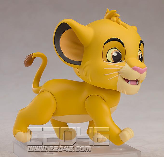 Nendoroid Simba (PVC)