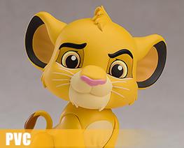 PV10173  Nendoroid Simba (PVC)