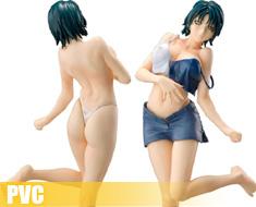 PV0204 1/8 Minase Yukiko (PVC)