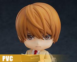 PV9237  Nendoroid Yagami Light 2.0 (PVC)