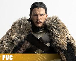 PV9076 1/6 Jon Snow (PVC)