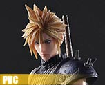 PV6759  Cloud Strife (PVC)