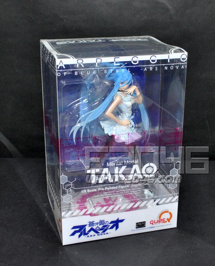 Takao (PVC)