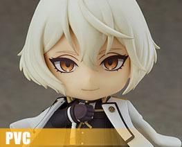 PV7515 SD Nendoroid Higekiri (PVC)
