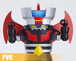 PV9523  魔神典雅機器人 (PVC)