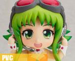 PV3182  Nendoroid GUMI (PVC)