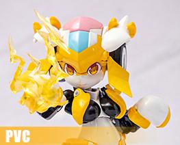 PV10696  Thunder light (PVC)