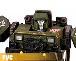 PV10505  獵犬 (PVC)