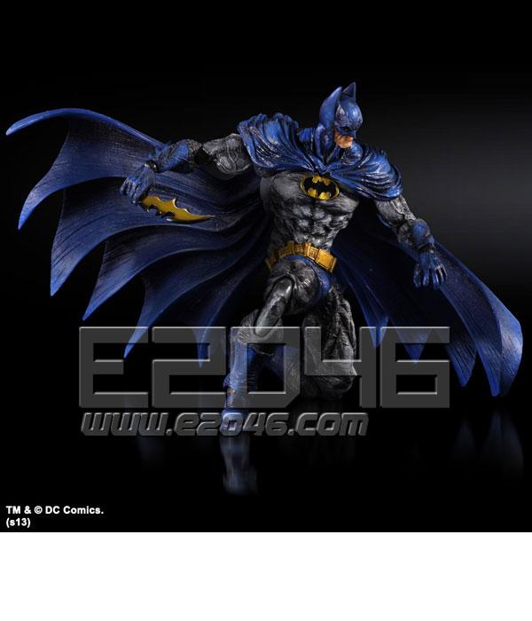 Batman TM 1970s (PVC)