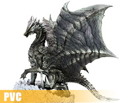 PV8304  Kushala Daora Reprint Version (PVC)
