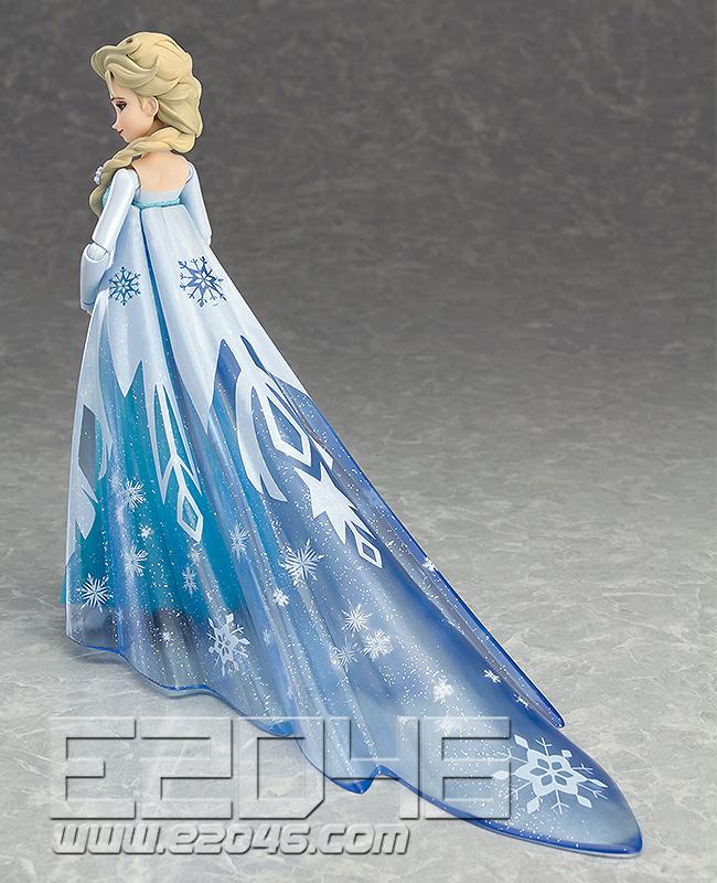 Elsa (PVC)
