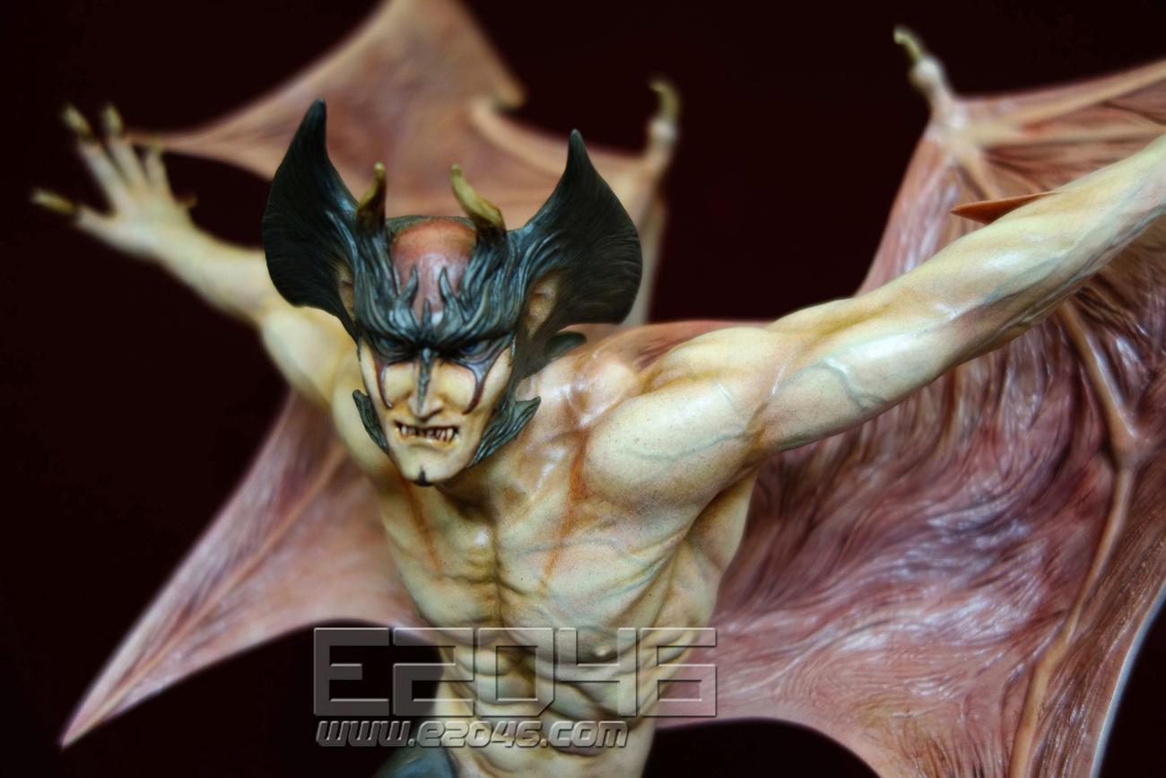Devilman Makai no Tobira (PVC)