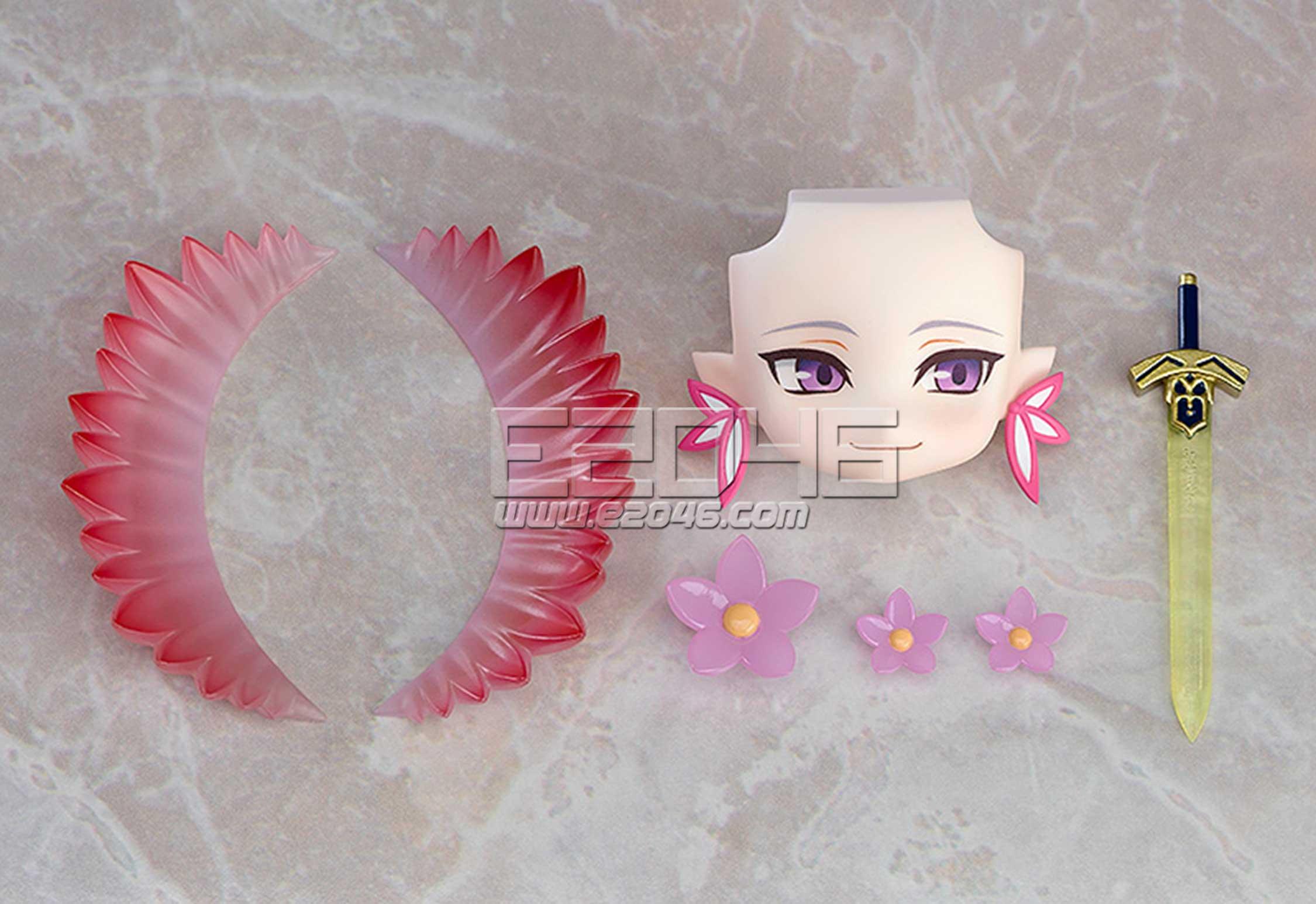 Nendoroid Merlin Magus of Flowers Ver (PVC)