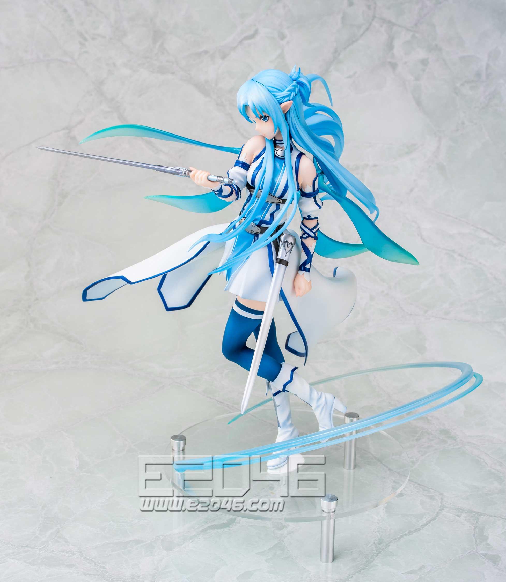Asuna Undine Version (PVC)