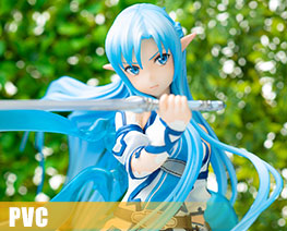 PV7933 1/7 Asuna Undine Version (PVC)