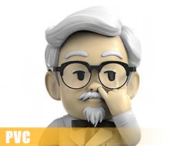PV11310  The Grandpa (PVC)