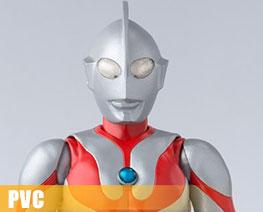 PV10274  Ultraman (PVC)