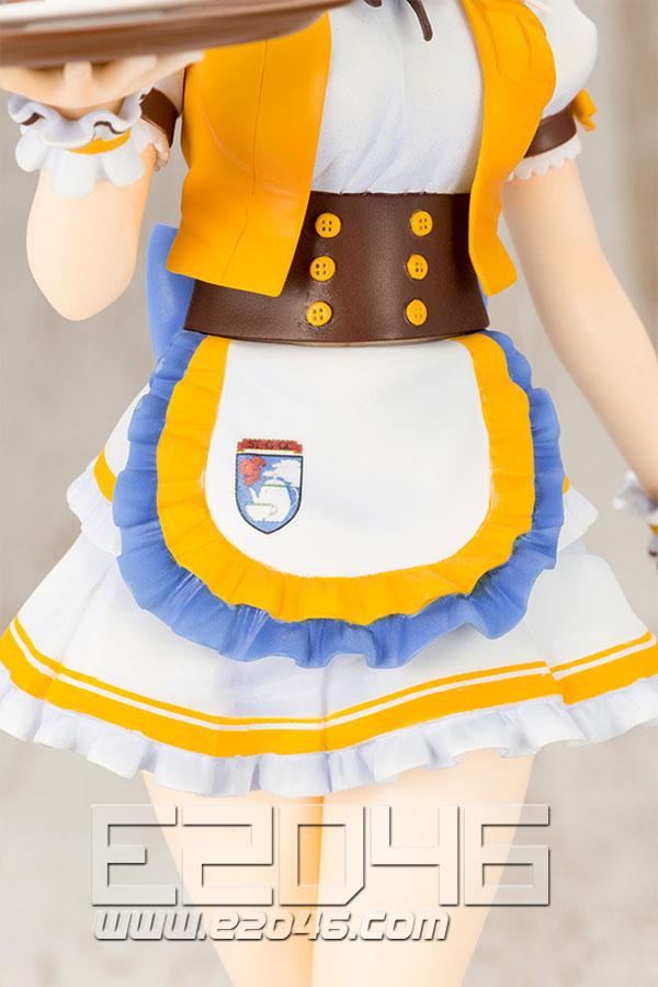 Darjeeling Cocos Uniform Version (PVC)