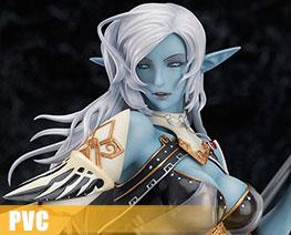 PV3668 1/7 Dark Elf (PVC)