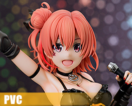 PV11684 1/7 Yuigahama Yui Rock. Version (PVC)