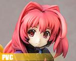 PV4005 1/7 Kagami Sumika (PVC)