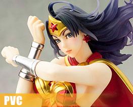 PV10355 1/7 Armored Wonder Woman (PVC)