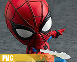 PV7157 SD Nendoroid Spider-Man Homecoming Edition (PVC)