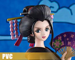 PV11151  Nico Robin (PVC)