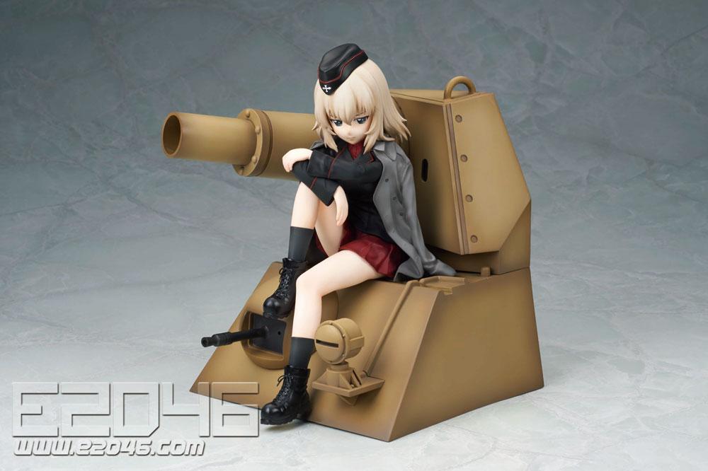 Itsumi Erika (PVC)